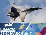 Какое новейшее вооружение Россия показала на выставке «Лима -2017»