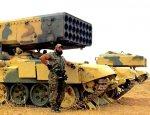Сирийская армия зачищает «котел» в Вади Барада: боевики сдаются