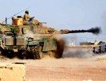 Турция уносит ноги из Сирии на «Щите Евфрата»