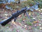 Крупнокалиберная снайперская винтовка Viper XL50