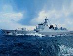 По ком звонит рында: что делает китайская военная эскадра в Балтийском море