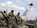 Украина готова ввести военное положение и погибнуть
