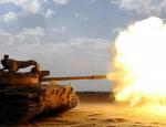 Губительный огонь ВКС РФ и Армии Сирии деморализовал боевиков в Хаме