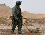 Российские саперы завершили операцию в Алеппо