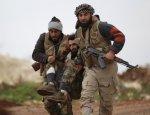 Ракка под угрозой уничтожения: террористы эвакуируются из города