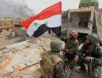 «Тигры» и ВКС РФ прорывают оборону ИГИЛ, освобождая 12 посёлков в Алеппо