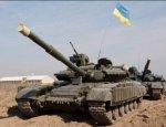 Польша раскритиковала ВСУшников на Т-64 ВМ, нагло проехавших через границу