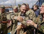 Пьяный офицер ВСУ расстрелял сослуживца на Донбассе