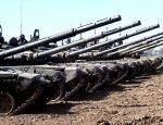 Юг России усилили сверхзащищенными танками