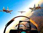 Россия должна предупредить Запад о возможном авиаударе в районе Донбасса