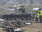 Что осталось от разваливающихся вооружённых сил Украины