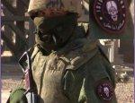 Охотник на халифат из 5-го корпуса Сирийской армии