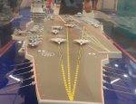 Российский авианосец получит принципиально новое взлетное устройство