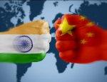 Между индийскими и китайскими войсками произошли столкновения в Гималаях