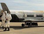 Армия для «звездных войн»: раскрыт секрет американского аппарата X-37B