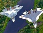 «МиГ» против «Сухого»: битва истребителей 5-го поколения