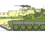 Польша и американские танки