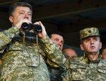 Киевское командование продолжает подготовку к наступлению на Донбассе