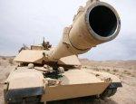Почему все боятся снарядов «Abrams» с обеднённым ураном