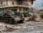 Сводка, Сирия: силы Асада устроили боевикам безвыходную ситуацию