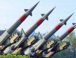 Северная Корея продемонстрировала новые ракеты ПВО