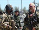 Сирия: террористы накапливают силы при поддержке США
