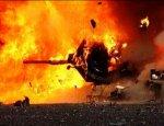 «Стальная жатва»: Армия Асада превратила танки и бронетехнику ИГ в пепел