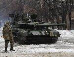 «Оплоты» для целой роты: Киев готов закупить первую партию танков для ВСУ