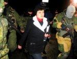 Савченко в Донбассе готовит военный переворот?