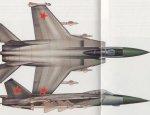 Опытные советские самолеты глазами запада. Часть 2