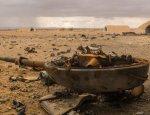 Контратака в Сувейде началась: объявление новой войны САА и быстрый удар