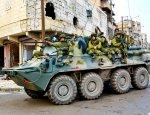 «Россия скрывает истинные потери в Сирии»