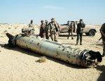 Арабские «Патриоты» пощекотали нервы: йеменский «Скад» не долетел до цели