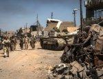 Сирия: пора грандиозных сражений