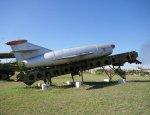 ФКР-1: фронтовая крылатая ракета «Фидель Кастро Рус»