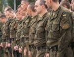 О вопиющей дедовщине в Нацгвардии Украины