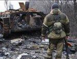 Ожесточенные бои за Новороссию: ВСУ заявляют о больших потерях в Донбассе