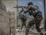 Затяжной штурм Ракки: удар по боевикам США, засада для бойцов САА готова