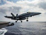 National Interest: США должны быть осторожны с Россией в небе над Сирией