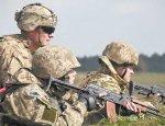 В Вооруженных Силах Украины внедряют систему подготовки по стандартам НАТО