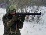 В Мордовии бойцы Росгвардии провели 5-дневный полевой выход
