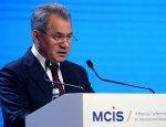 Шойгу: Самолеты НАТО над Прибалтикой угрожают безопасности РФ