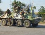 «Блокадники» обвинили Порошенко в госизмене и пообещали дать бой ВСУ
