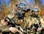 Силы специальных операций Вооруженных сил России