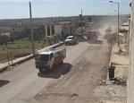 Джунд аль-Акса уходит на восток провинции Хама