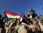Штурм Ракки: курдов на амбразуру – слава американцам