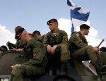 СМИ: Элитные отряды СА и российские морпехи переброшены на восток Хамы