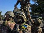 ВСУ обстреляли окрестности Ясиноватой из артиллерии