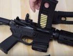 MA-Loader для винтовок - оружейники продолжают борьбу с системой
