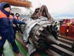 Ключ к разгадке катастрофы Ту-154 может быть отверткой